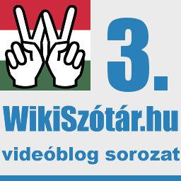 videóblog sorozat 3. rész